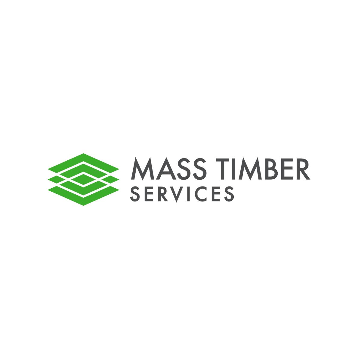 Mass Timber Services logo