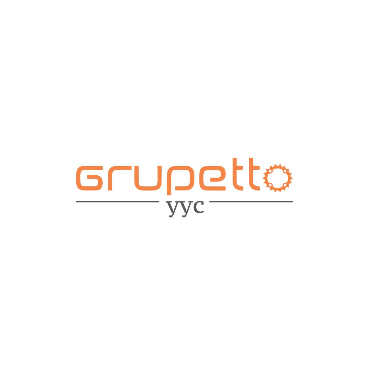 Club Grupetto YYC logo